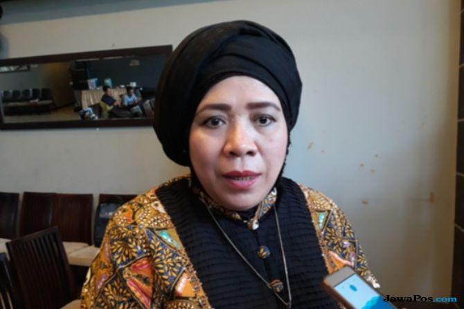 Mewakili Santri dan Milenial, Romi Disebut Ideal Dampingi Jokowi