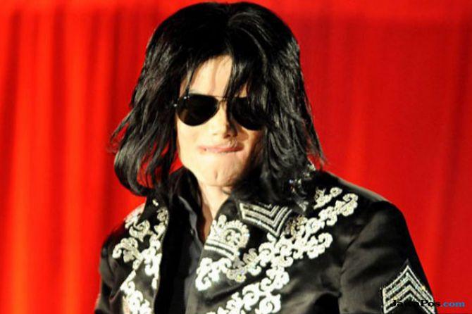 Michael Jackson Ternyata Pernah Inginkan Peran James Bond