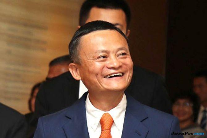Miliuner Jack Ma Ingin Mendedikasikan Diri di Dunia Pendidikan