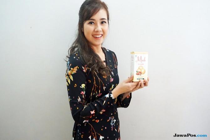 Mimi Wibisono, Hot Mommy yang Sukses Dengan Biskuit Bayi