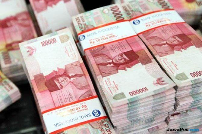 Minat Investor Pasar Uang Di Negara Berkembang Meredup