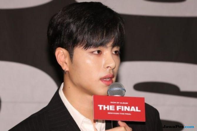 Minta Maaf Lagi, Junhoe iKON Mengaku Diperingatkan Yang Hyun Suk