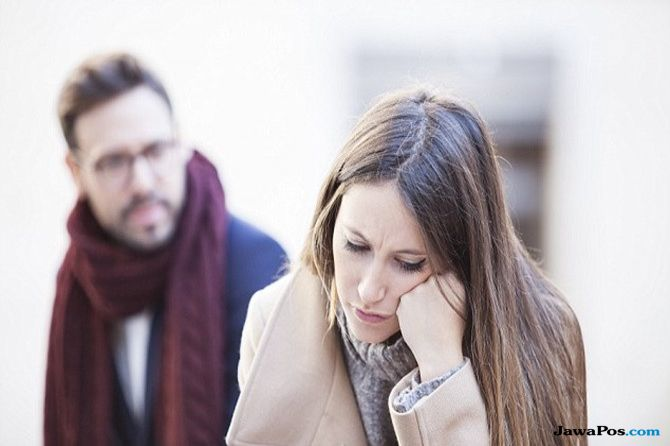 Miris, 4 Zodiak Ini Sering Dapat Perlakuan Kasar dari Pasangan