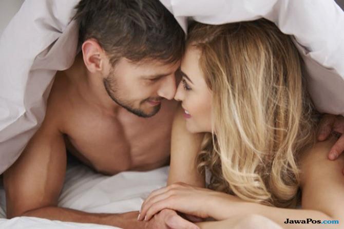 Mr P Makin Nikmat Dengan Seks Oral, Ini Rahasianya