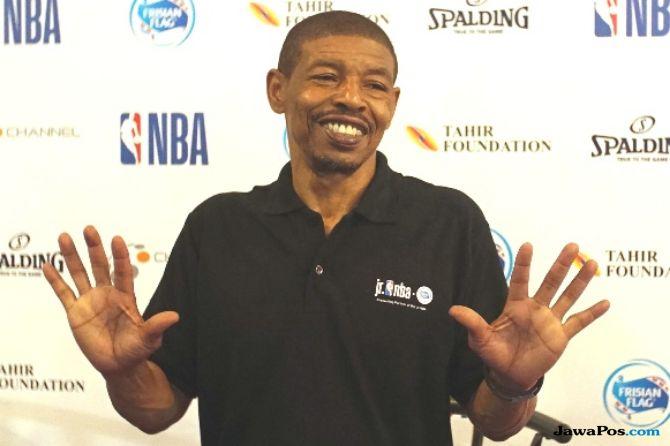 Muggsy Bogues, NBA