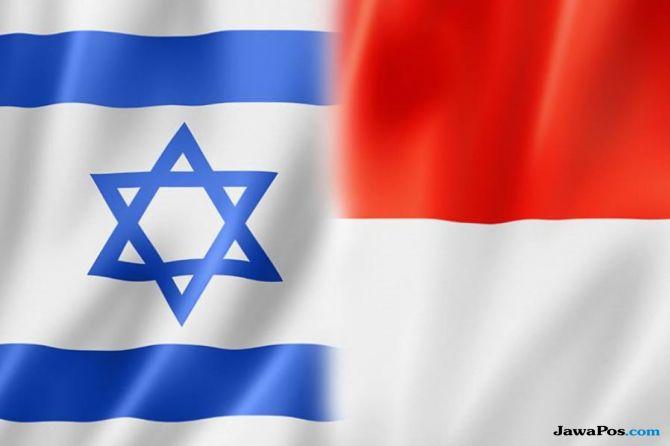 Mulai Sekarang Turis Israel dan Indonesia Bisa Saling Kunjung Kembali