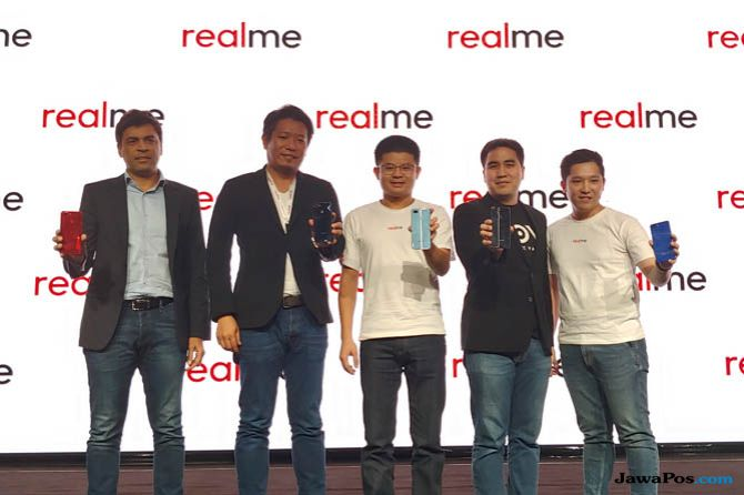 Realme 2, Realme 2 indonesia, Realme 2 harga