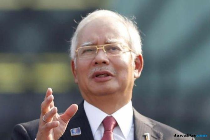naji razak, korupsi 1mdb, kpk malaysia,