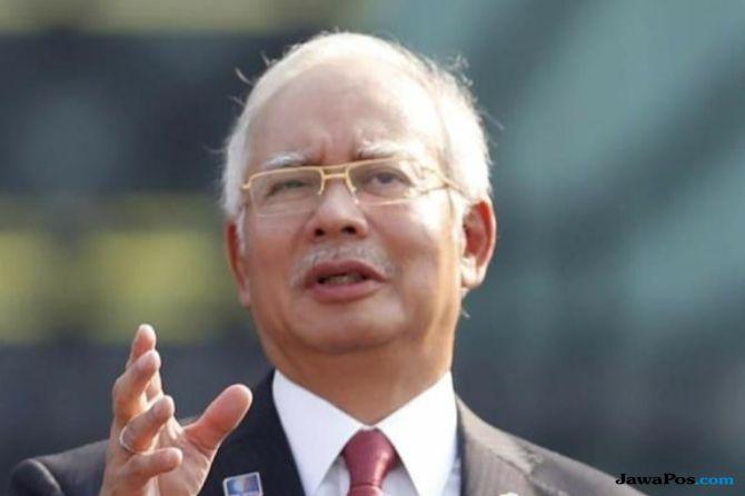 Najib Razak Kembali Dituntut 3 Dakwaan Pencucian Uang