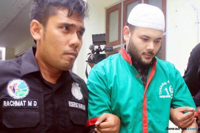 Narkoba 'Jebloskan' Ridho Rhoma ke Penjara, Segini Lamanya