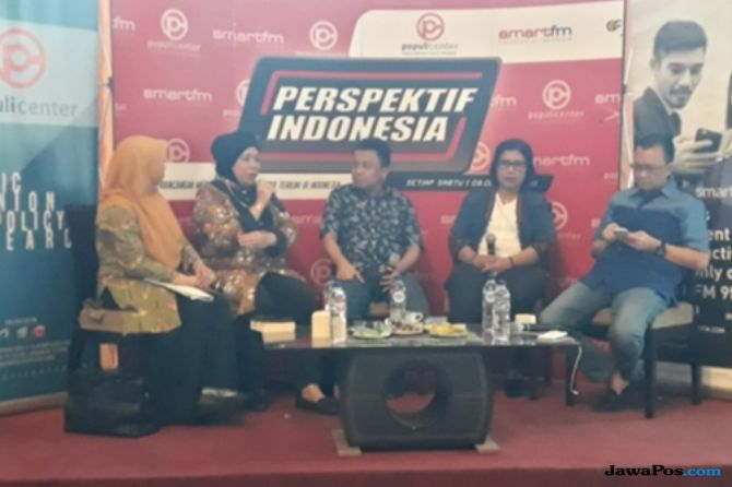 Nasdem Minta Jokowi Tunjuk Cawapres dari Profesional