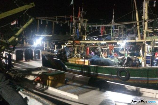 Nelayan Teluk Jakarta Dukung Pembangunan Giant Sea Wall Dikaji Ulang