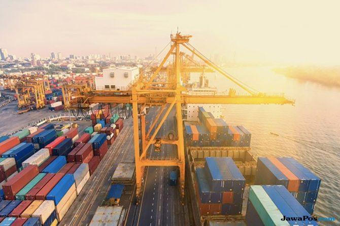 Neraca Perdagangan Lesu, Kemendag: Eksportir Ke Mana Saja?