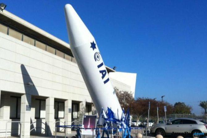 Ngeri, Israel Siap Duduki Bulan
