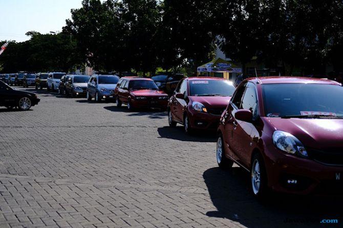 NGK Pitstop Surabaya, Kumpulkan Komunitas untuk Diedukasi