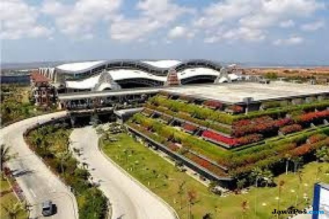 Ngurah Rai dan Lima Bandara Lain Akan Terkena Imbas Pertemuan IMF