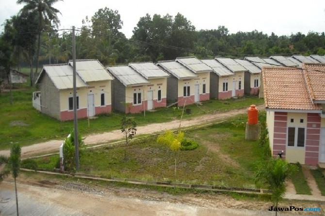 Nih Total Jumlah Rumah Murah yang Baru Dibangun Pemerintah