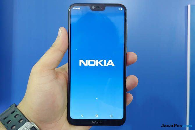 Nokia 6.1 Plus, Nokia 6.1 Plus harga, Nokia 6.1 Plus spesifikasi