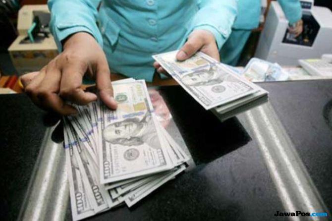 Normalisasi Kebijakan Bank Sentral AS Masih Jadi Ancaman Bagi Rupiah