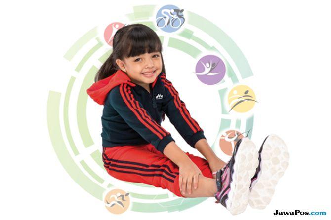 nutrisi anak, morinaga, Nutrisi Pertumbuhan