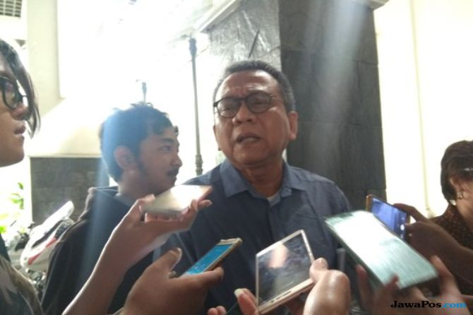 Nyaleg, Begini Nasib Mantan Napi Korupsi dan Mantan Wali Kota Jakbar