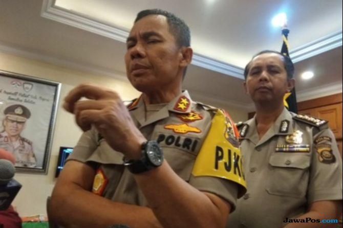 Obor Asian Games Bakal Melintas di Ikon Kota Palembang