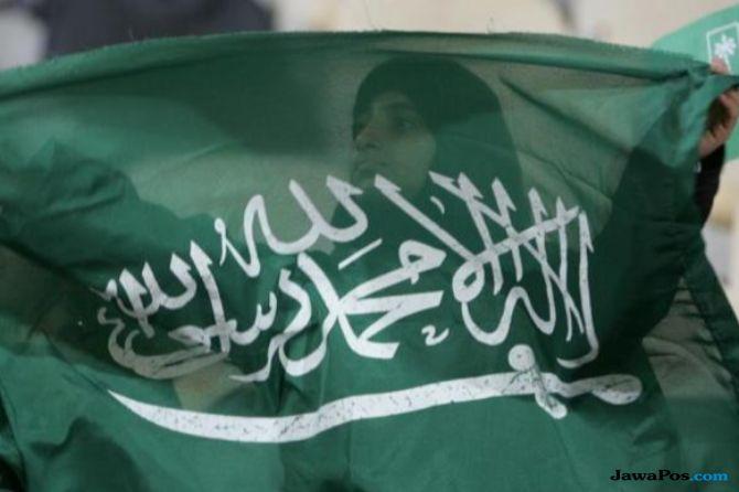 Saudi Pulangkan 16 Ribu Pelajar dari Kanada