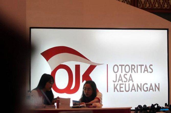 OJK Beri Relaksasi Debitur Nonbank Terdampak Bencana di Sulteng