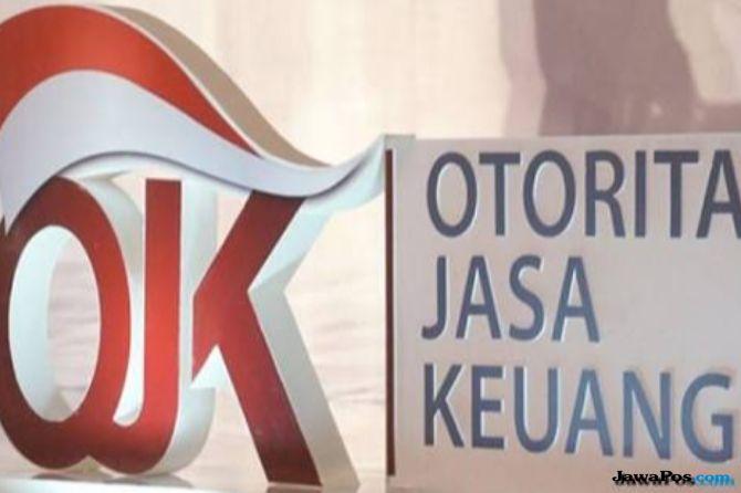 OJK Imbau Investor Saham Tak Perlu Jadi Spekulator