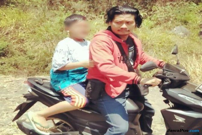 Oknum Guru Culik Siswa, Ibu Korban Sudah Curiga dengan Pelaku