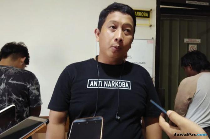 Oknum Satpol PP Pemkot Makassar Diringkus Usai Nyabu di Pantai Losari