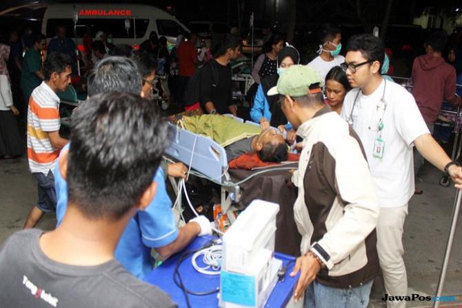 Gempa 30 September