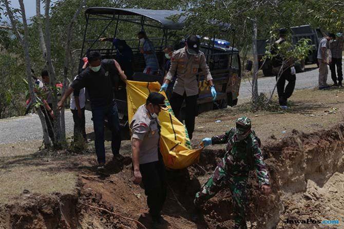 Padatnya Permukiman Jadi Pemicu Tingginya Korban Jiwa di Palu