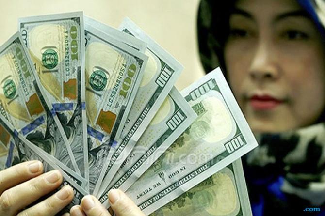 Pagi ini, Rupiah Terus Menguat ke Level Rp 13.757 per USD