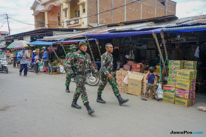 Pasar Massomab Palu