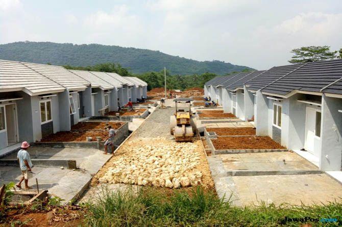 Pameran Rumah Digelar di JCC, Ada Rumah Ber-DP Cuma Rp13 Juta Loh