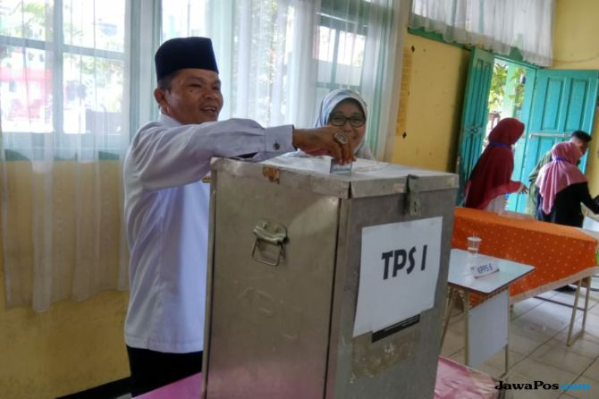 Para Pelajar Diminta Tak Antipati Pemilu