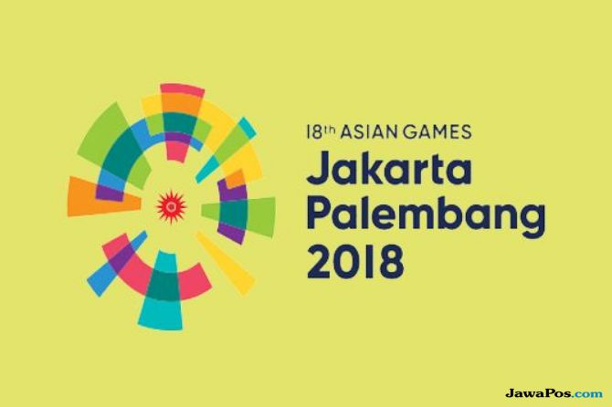 Asian Games 2018, kontingen Asian Games 2018, venue Asian Games 2018, Wisma Atlet