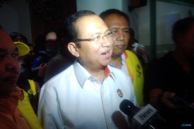 Partai Berkarya Yakin Sosok Soeharto Masih Layak 'Jual'