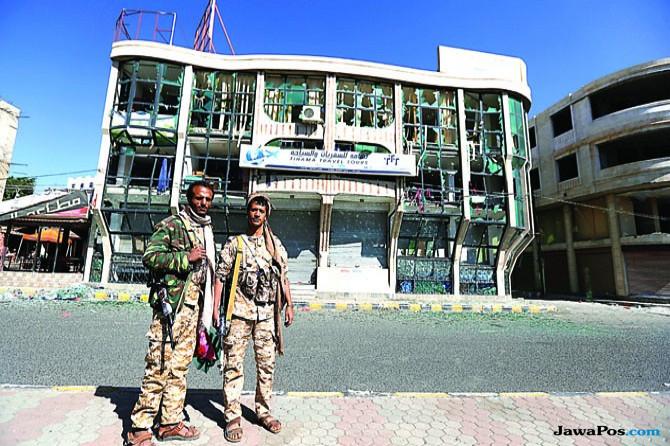 Kondisi Yaman