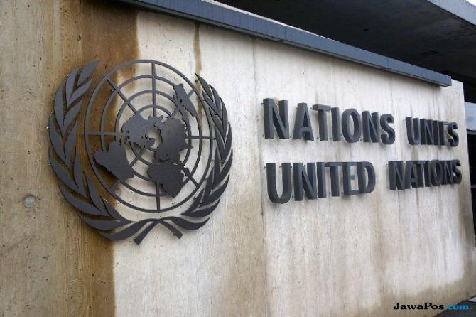 PBB Kutuk Perlakuan Israel terhadap Warga Palestina