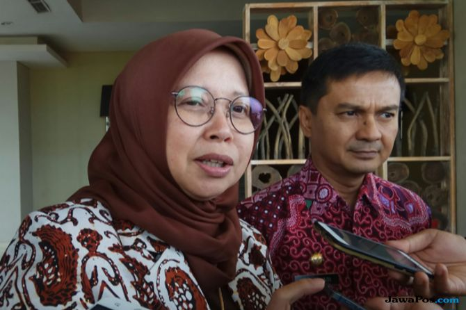PED OJK Dorong Pemkot Padang Terbitkan Obligasi