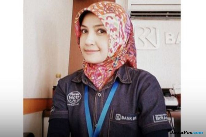 Elly Nurhayati
