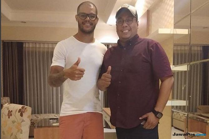 David Da Silva, Persebaya Surabaya