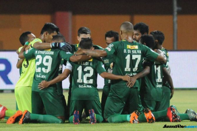 Persebaya Surabaya, Bhayangkara FC, Bhayangkara vs Persebaya, Liga 1 2018,