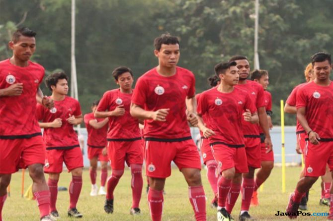 Piala Indonesia 2018, Persija Jakarta