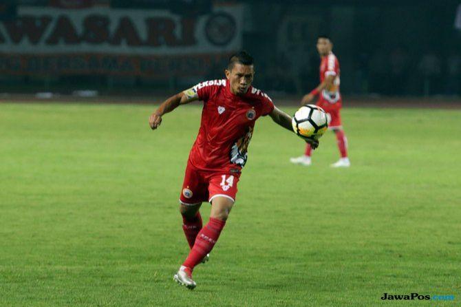 Persija Jakarta, Liga 1 2018, Stadion Patriot, Stefano Cugurra teco, Teco