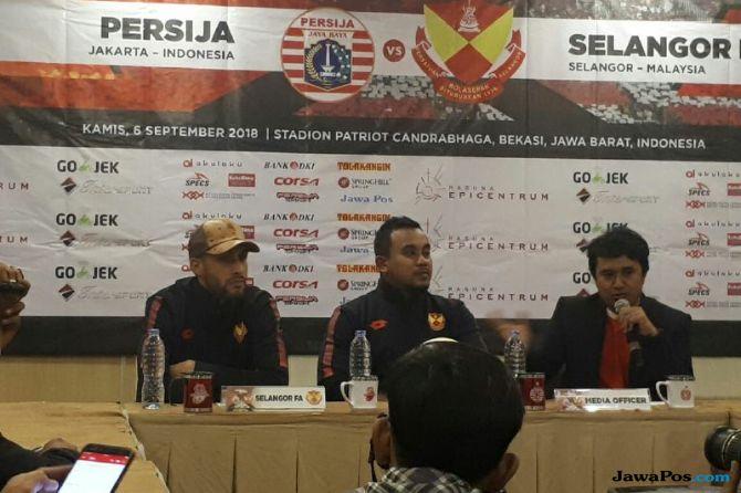 Selangor FA, Nazliazmi Nasir, Ilham Udin, Evan Dimas, Evan Dimas Darmono, Bambang Pamungkas, Elie Aiboy