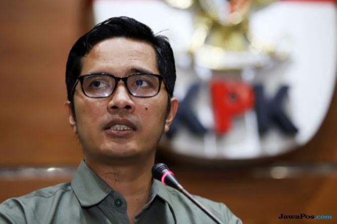 Pemain Proyek Korupsi PLTU Riau-1 Gunakan Jasa IRT Sebagai 'Kurir'