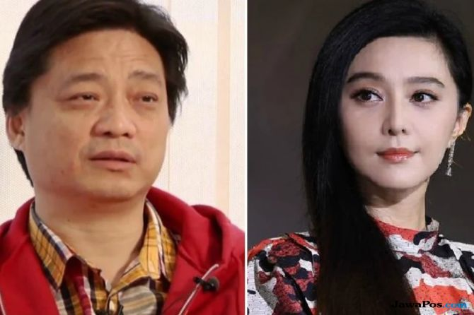 Pembawa Acara TV Tiongkok Hilang Terkait Skandal Pajak Fan Bingbing